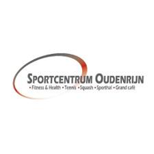 Logo Sportcentrum Oudenrijn