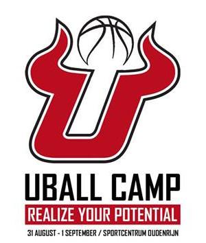 Affiche UBALL Camp