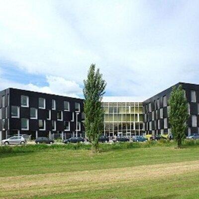 Leidsche Rijn college buitenkant