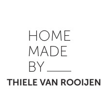 Logo Home made by Thiele van Rooijen